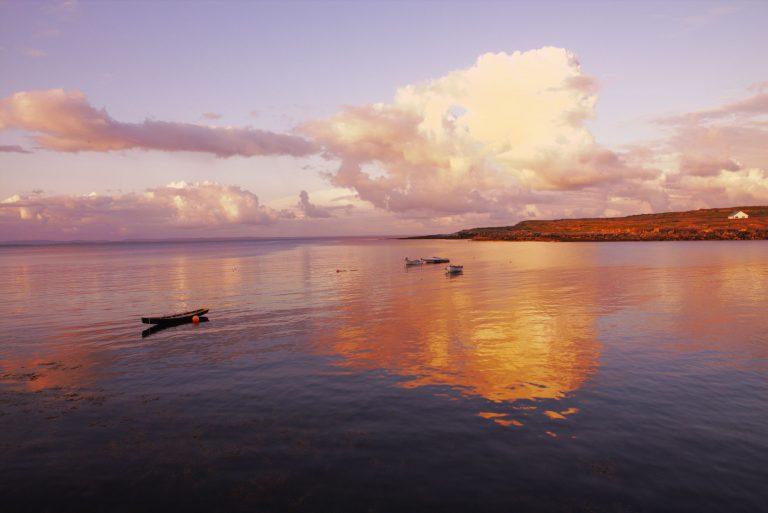 Les îles d'Aran : découvrir l'île d'Inishmore