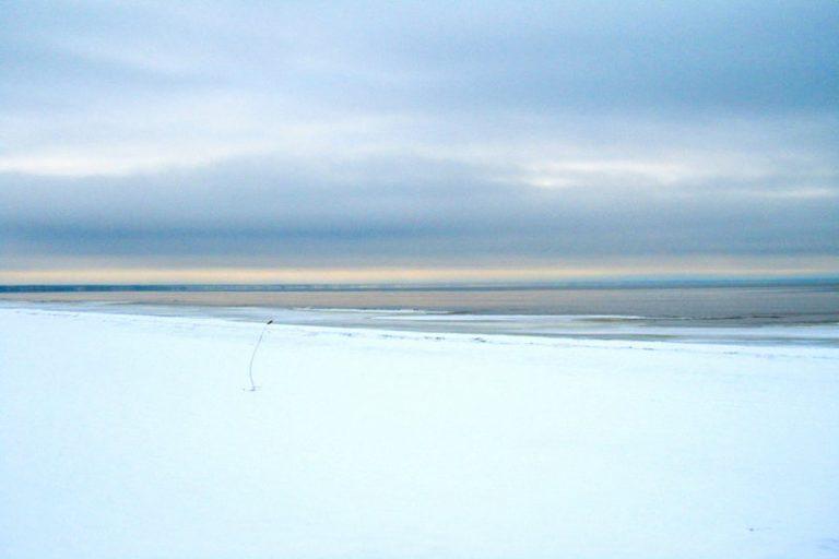 L'hiver en Estonie : petit guide de survie