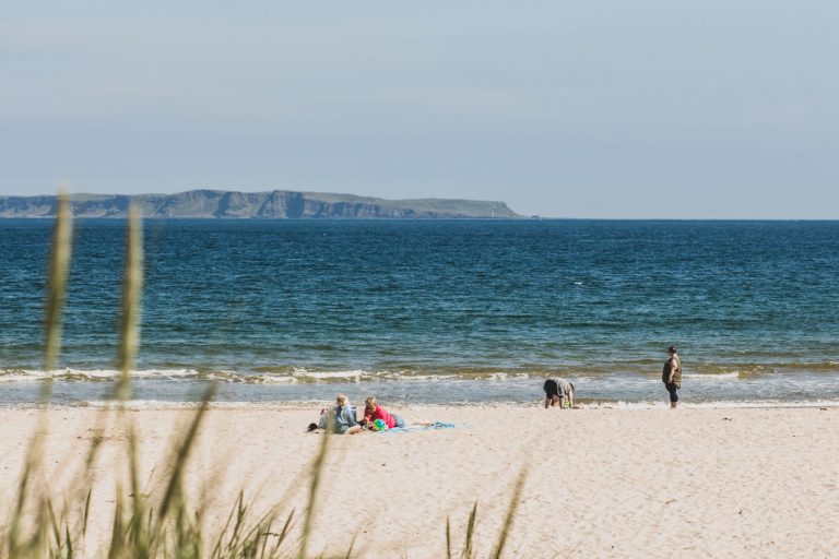 Visiter Ballycastle sur la côte nord-irlandaise
