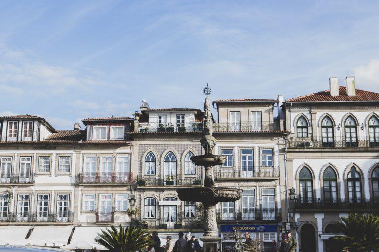 Visiter Ponte de Lima au Portugal