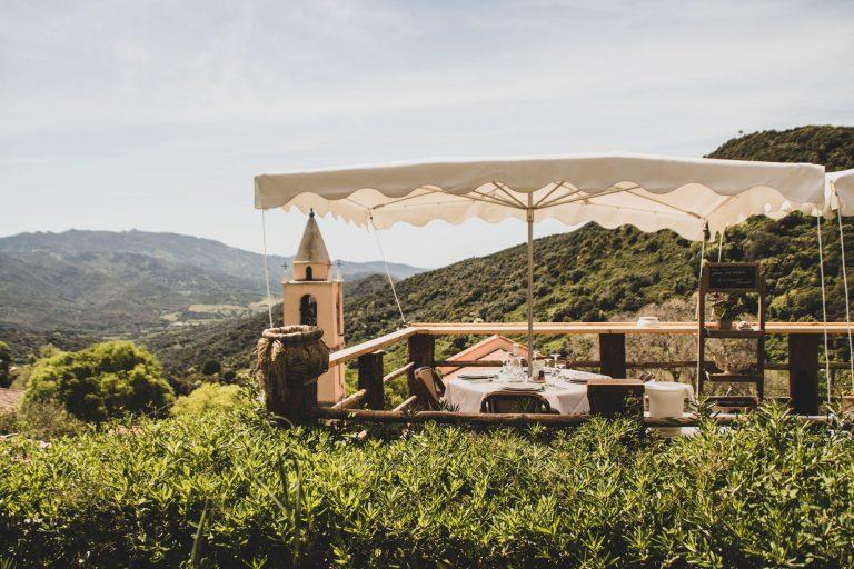 En Corse, visiter Pila-Canale et ses alentours