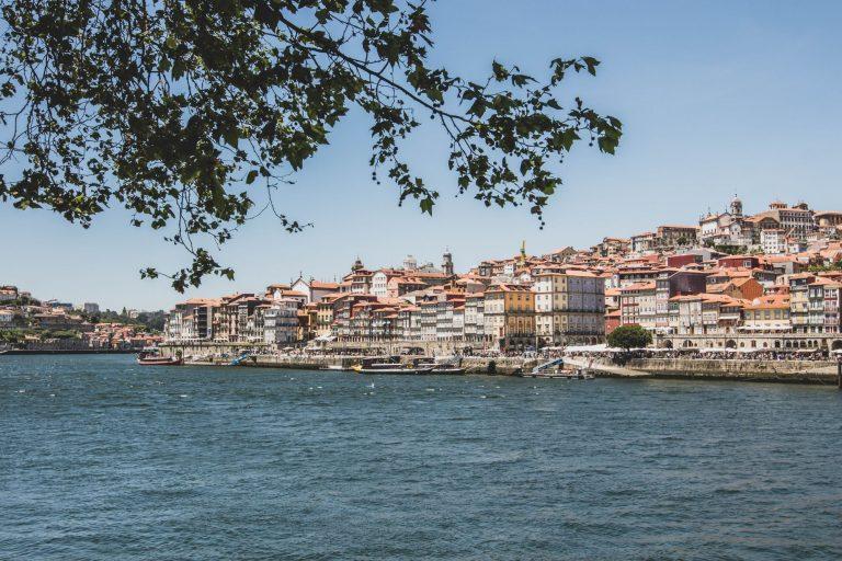 Découvrir Porto le temps d'un weekend