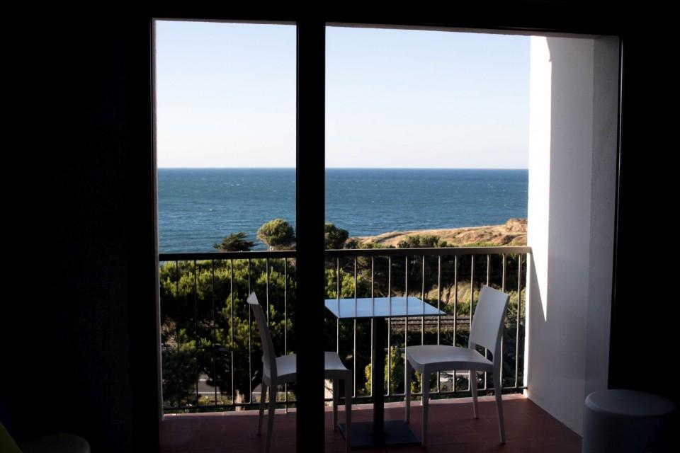 Hôtel du Golfe, Argelès-sur-Mer