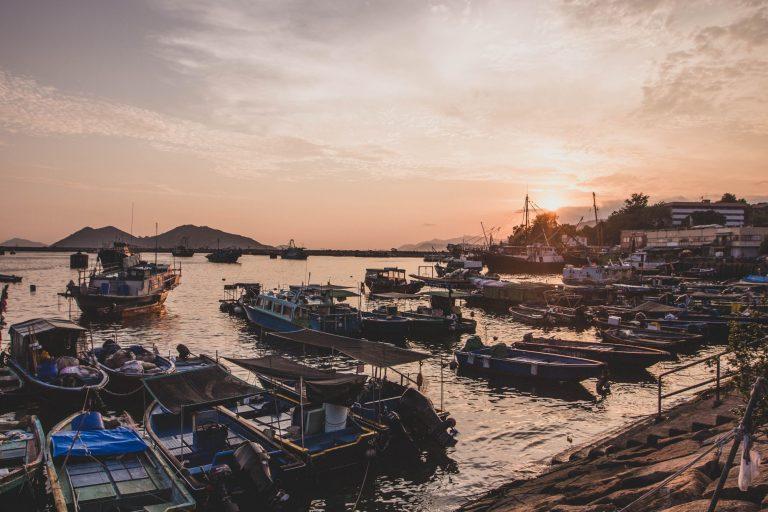 Cheung Chau : le secret bien gardé de Hong Kong