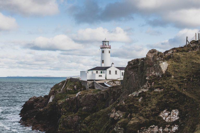 Irlande : rouler sur la péninsule de Fanad