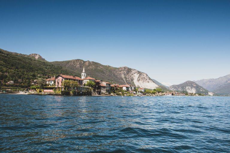Italie : découvrir le lac Majeur et les îles Boromées