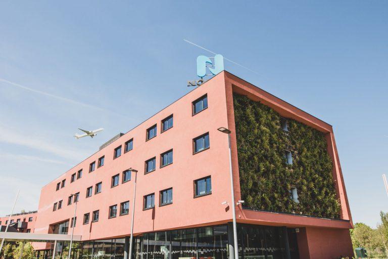 Où dormir à Paris CDG ? J'ai testé le Nomad Hotel !