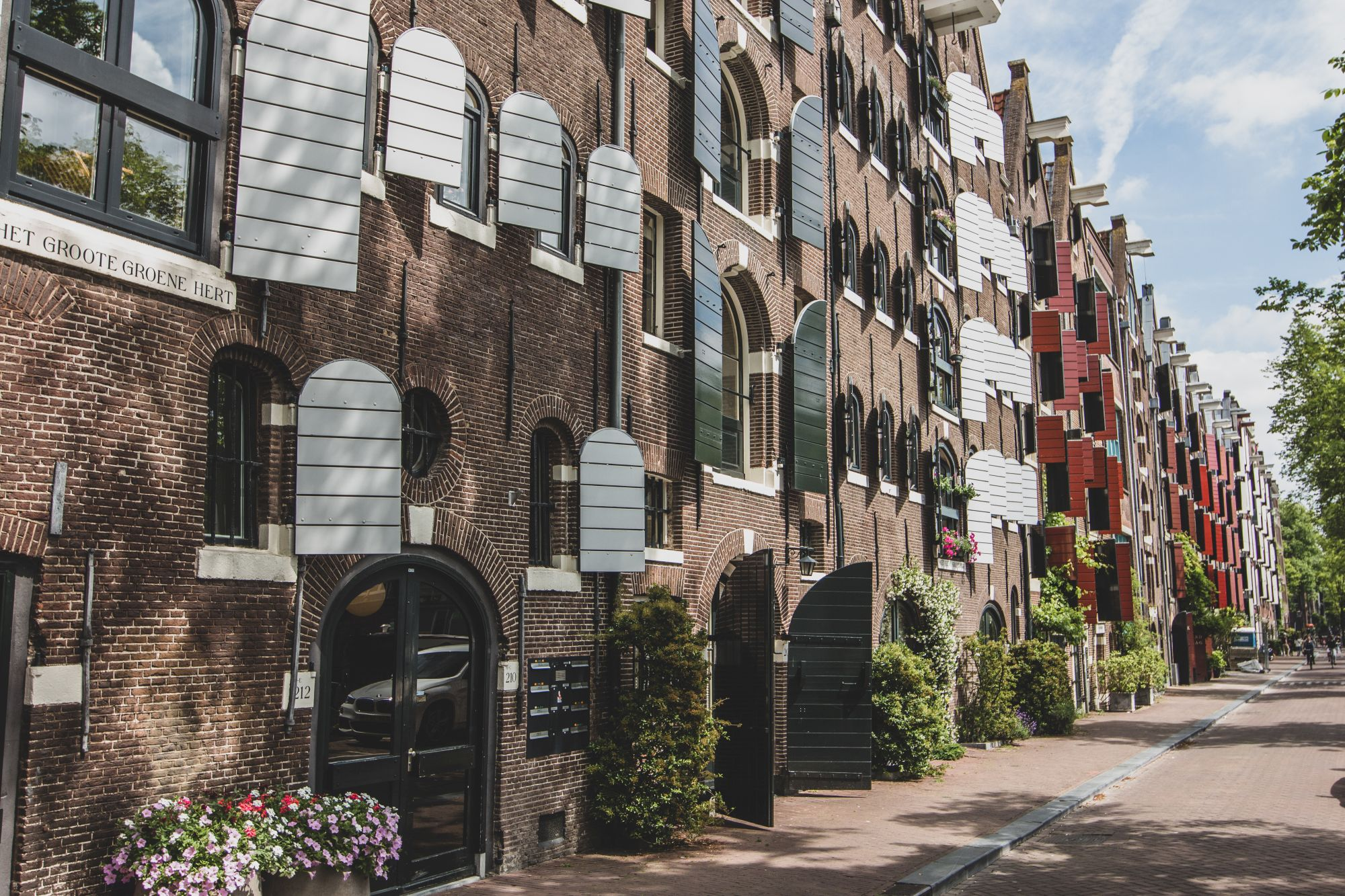 Pourquoi Pas De Volets En Irlande visiter amsterdam en un jour : visites et bonnes adresses