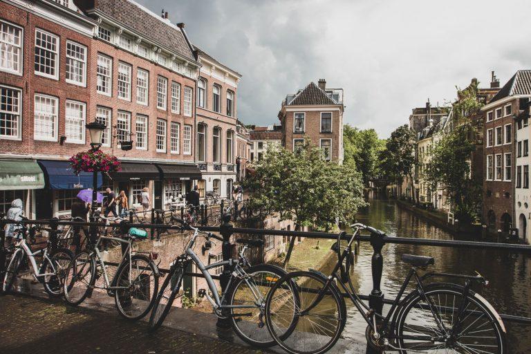 Mon itinéraire de 4 jours aux Pays-Bas