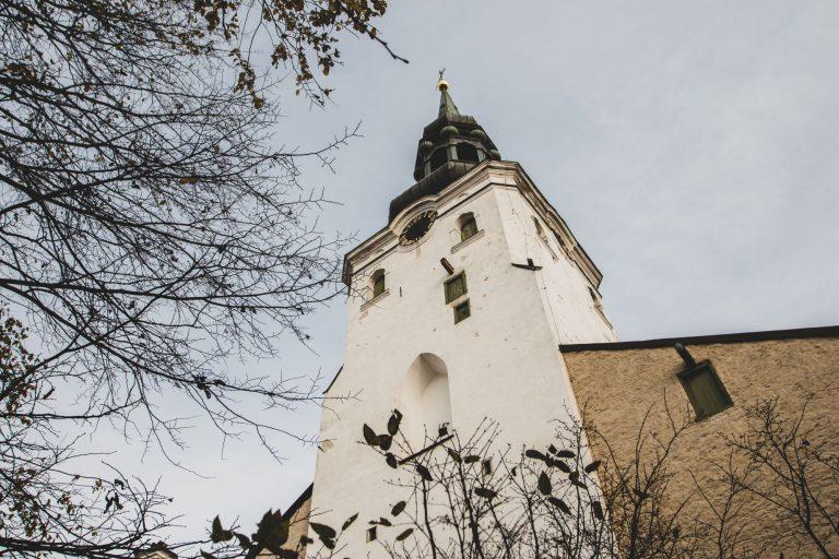 Visiter Tallinn : mes incontournables !