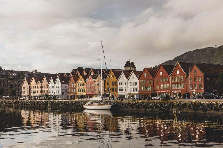 Visiter Bergen et ses alentours le temps d'un weekend