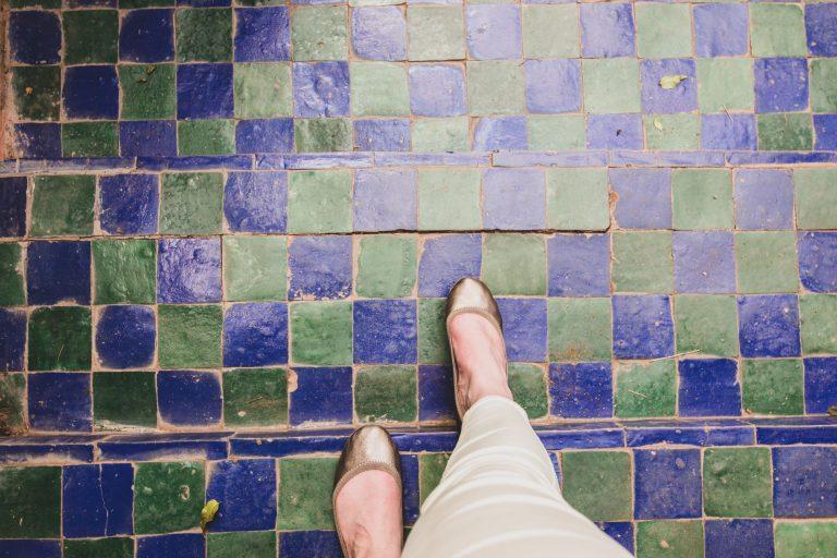 Un grand weekend à Marrakech : voyage pour les sens