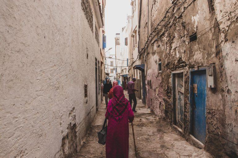 Au Maroc, découvrir Essaouira