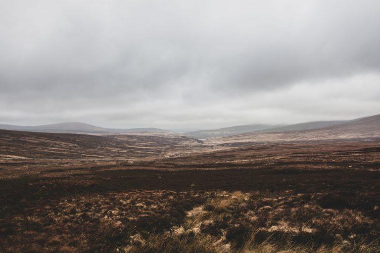 Irlande : découvrir le Parc national des montagnes de Wicklow