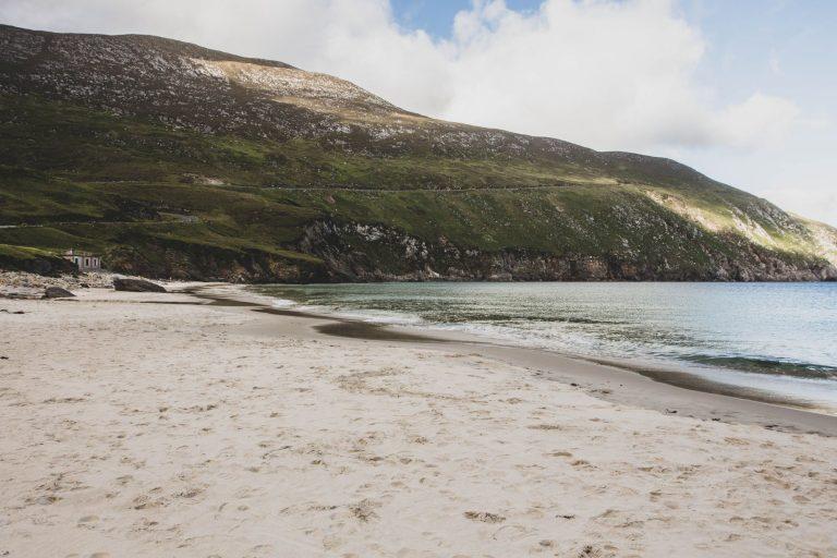 Visiter l'île d'Achill : mes quelques incontournables