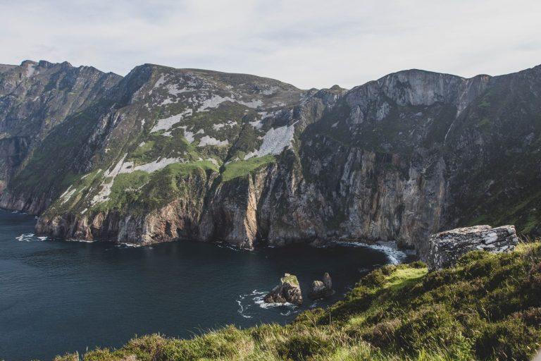 Donegal : découvrir les falaises de Slieve League
