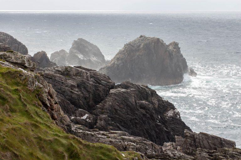 Aux confins de l'Irlande, découvrir Malin Head