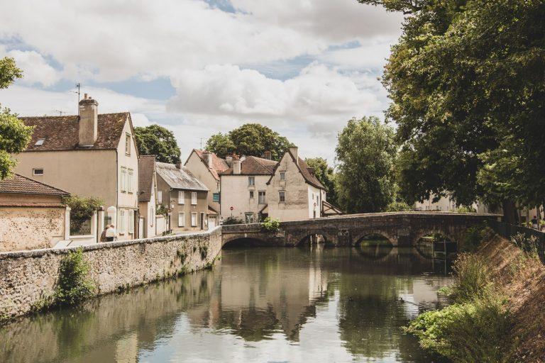 Découvrir Chartres le temps d'un weekend