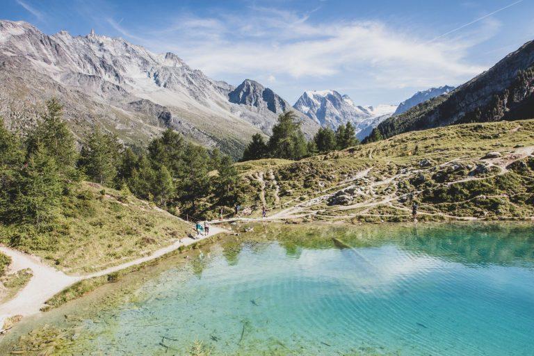 Suisse — 3 jours nature au Val d'Hérens !