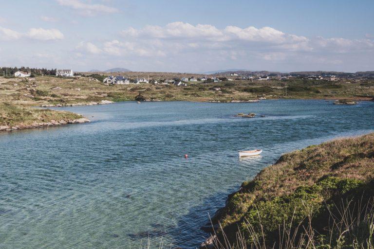 Road trip dans le Donegal — le guide !
