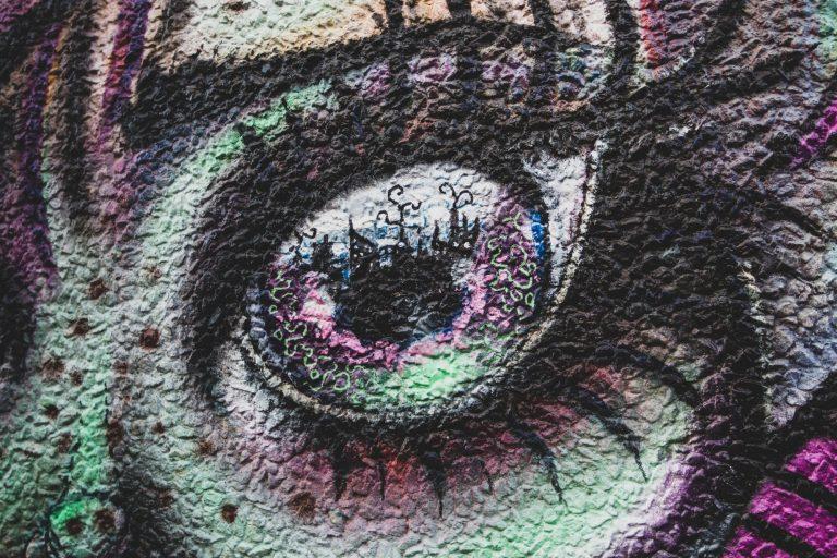 Belfast : une visite 100% Street Art
