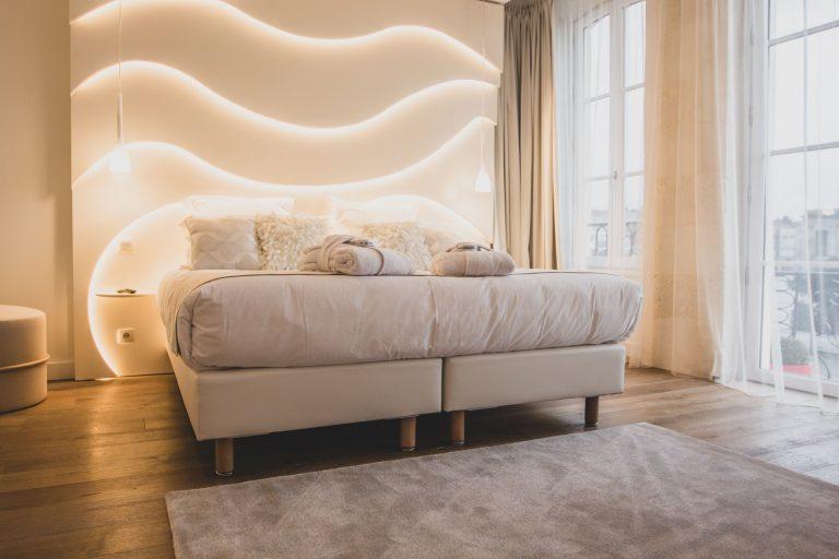 La Villa Dolce : de superbes chambres d'hôtes à La Rochelle