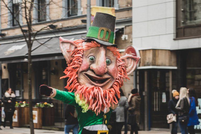 Fêter la Saint-Patrick à Belfast : petit guide pratique