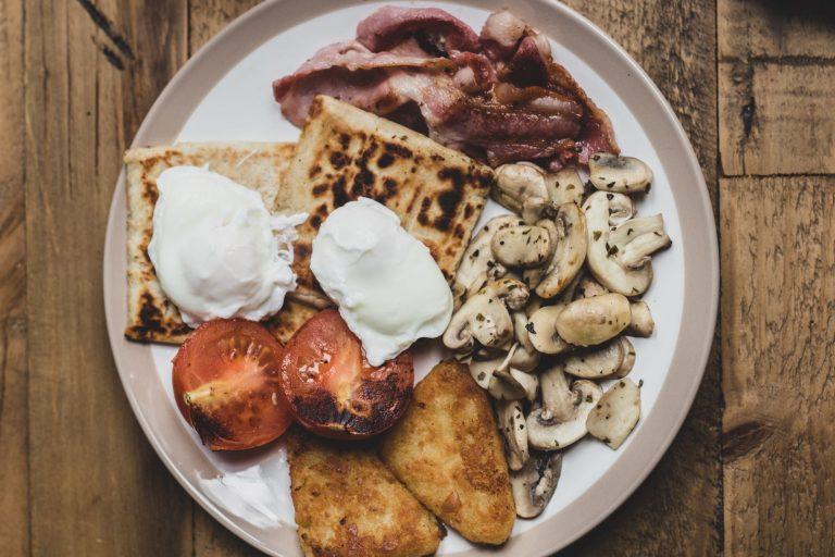 Ulster Fry : le petit déjeuner nord-irlandais