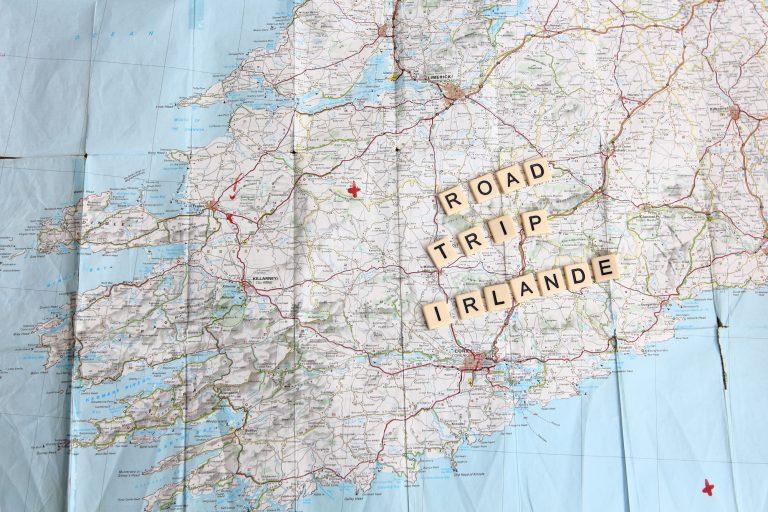 Road trip — 6 itinéraires sur l'île d'émeraude !