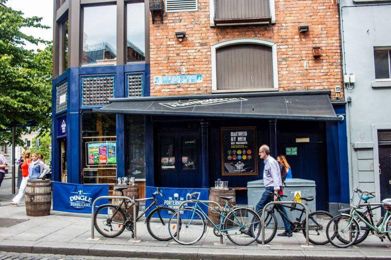 10 expériences cools pour visiter Dublin