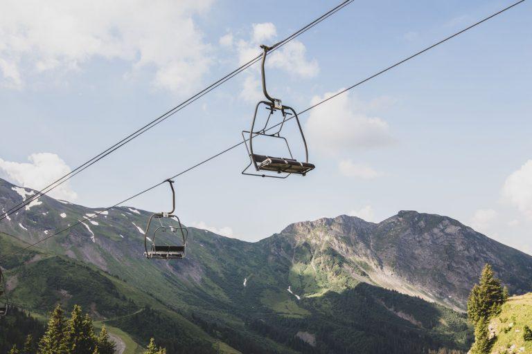Haute-Savoie : un grand weekend à Avoriaz en été
