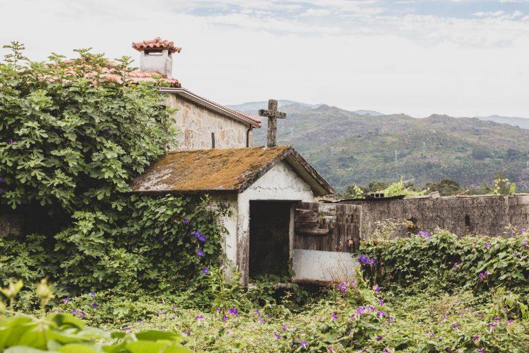 Peneda-Gerês : visiter Soajo et ses Espigueiros