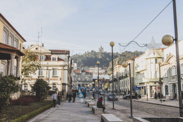 PORTUGAL — Visiter la belle Viana do Castelo