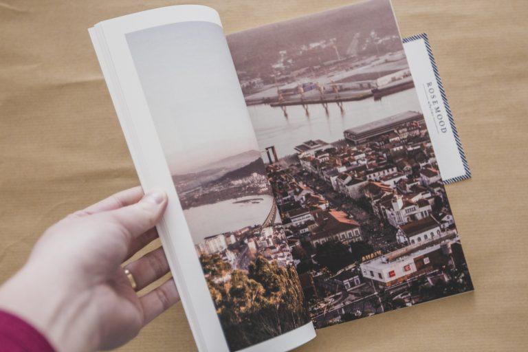 De beaux albums photos à l'Atelier Rosemood