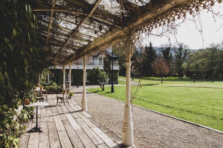 Dormir dans un hotel-village bio au Brooklodge & Macreddin Village