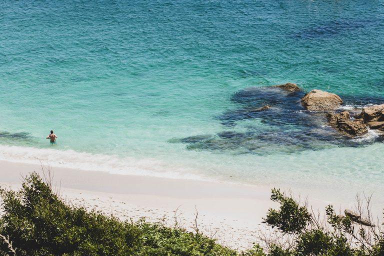 Espagne — Guide pratique pour visiter les îles Cies