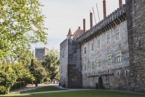 Portugal : mon petit guide pour visiter Guimarães