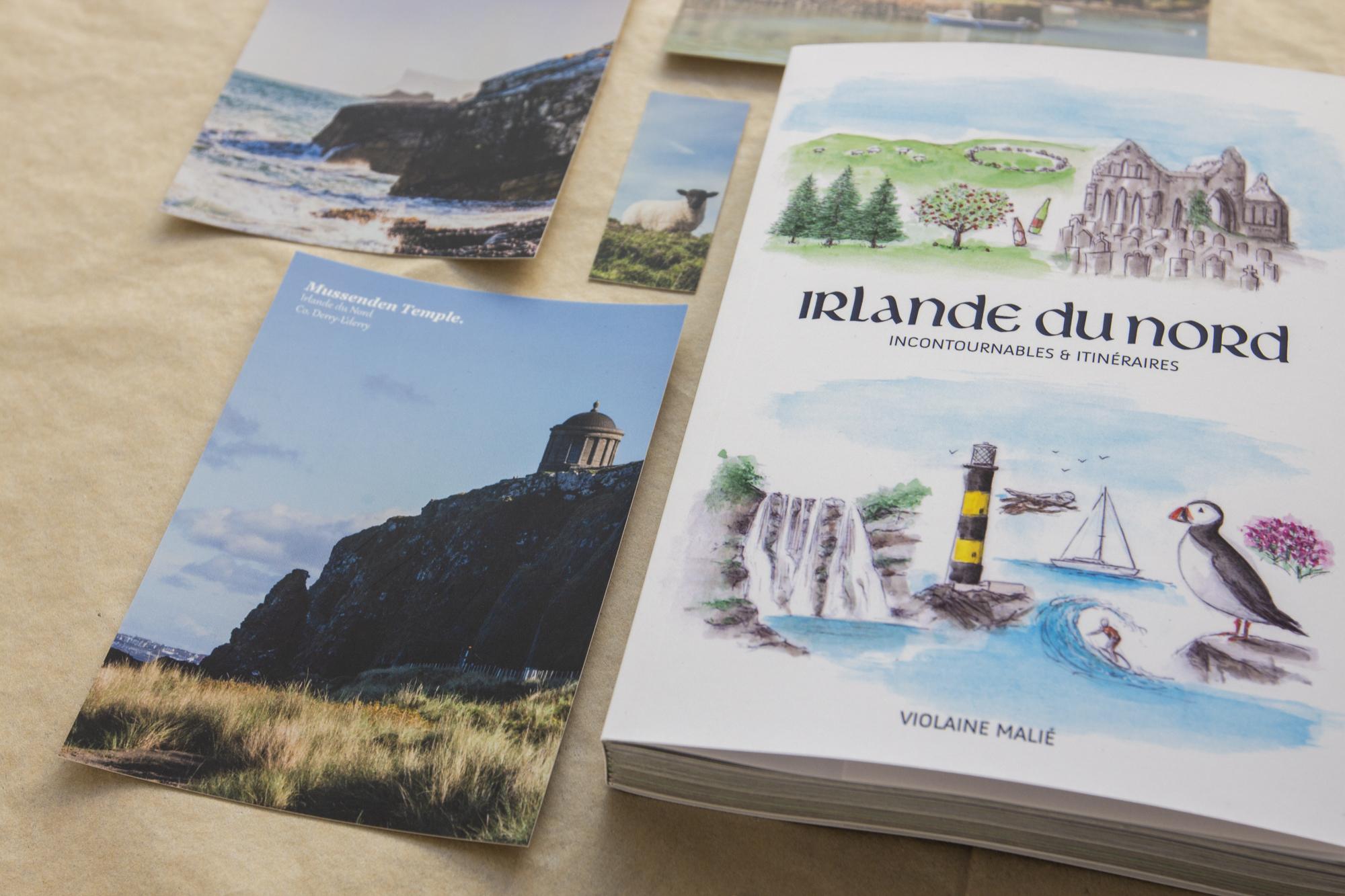 Irlande du Nord : incontournables et itinéraires
