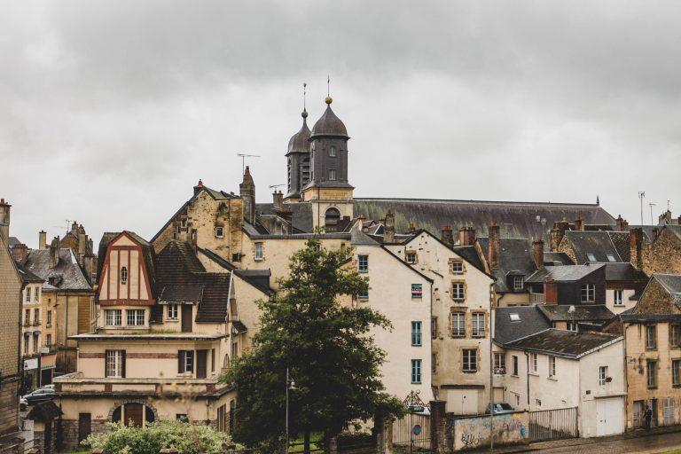 Sedan — Visiter et dormir au cœur du château fort