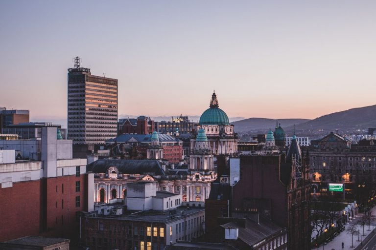 Un grand weekend à Belfast : mon guide complet !