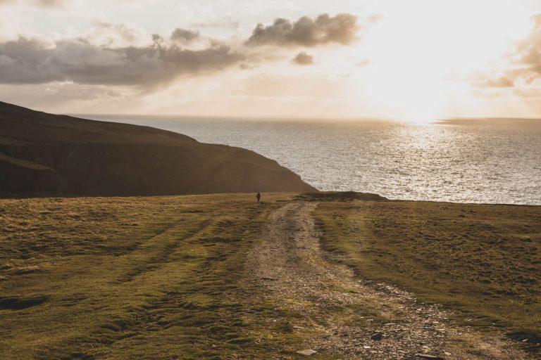Irlande : visiter l'île d'Arranmore dans le Donegal