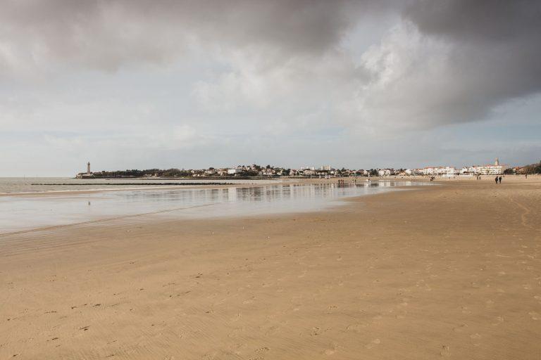 Visiter Saint-Palais-sur-Mer en Charente-Maritime