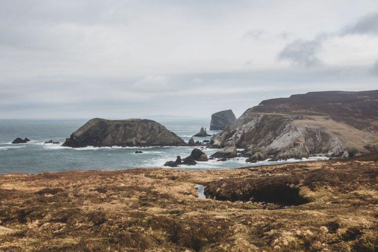 Visiter le sud du Donegal : la péninsule de Slieve League