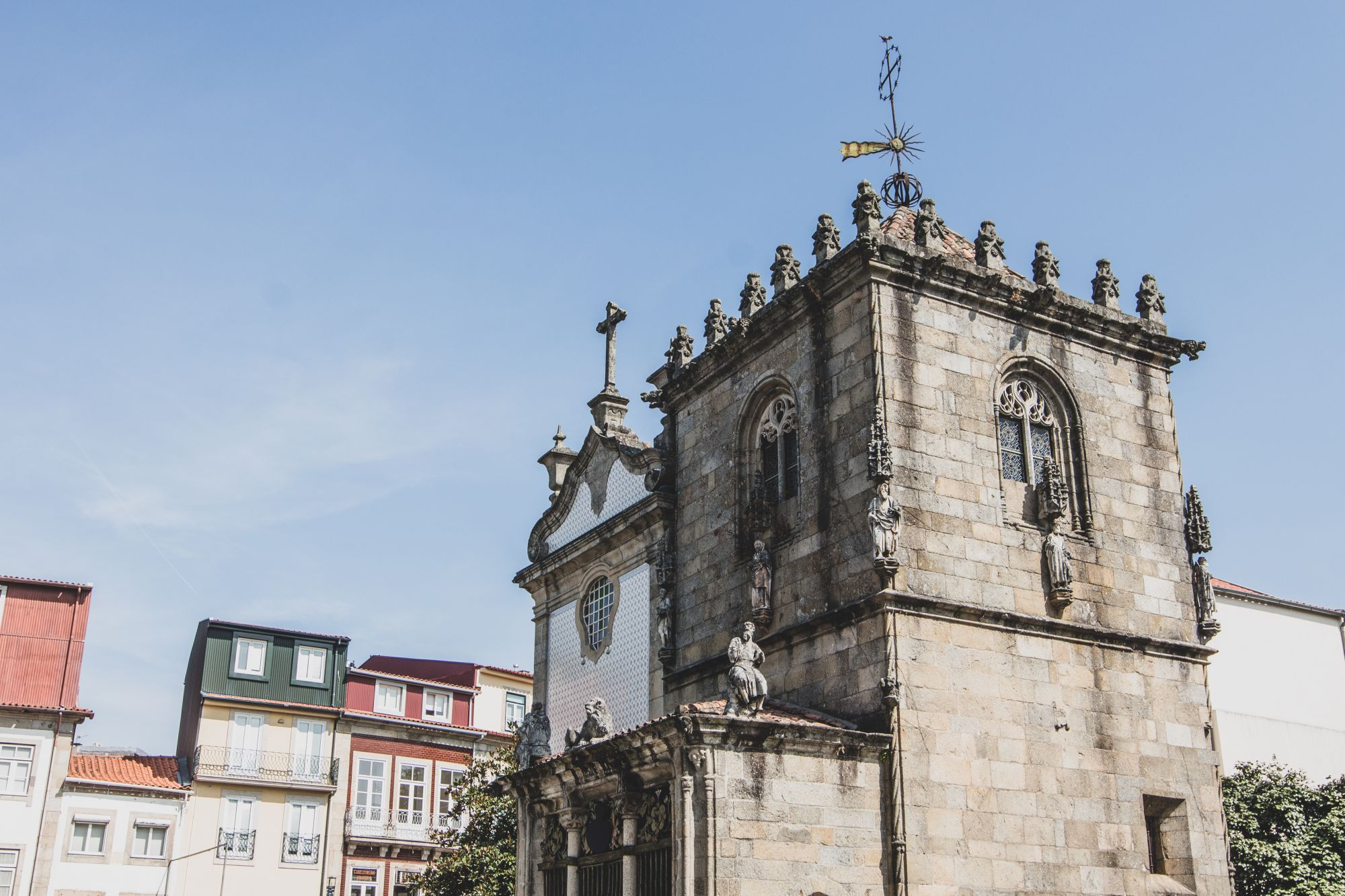 Que faire autour de Porto ? Visiter Braga