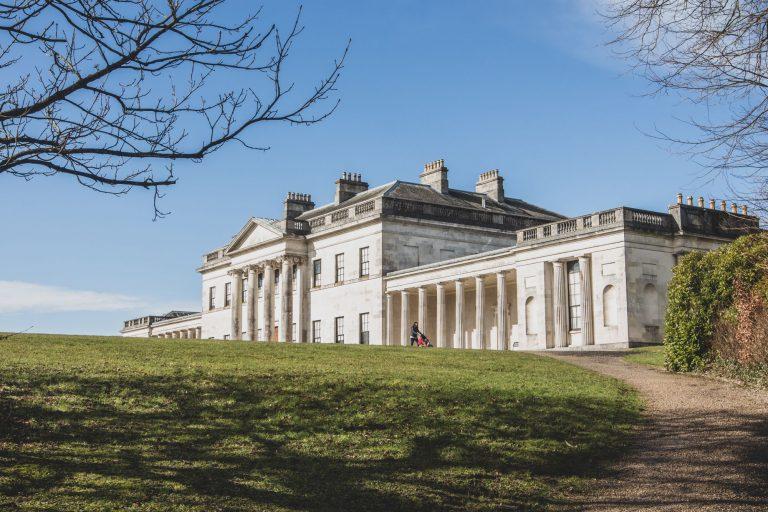 Comté de Fermanagh : ma visite de Castle Coole
