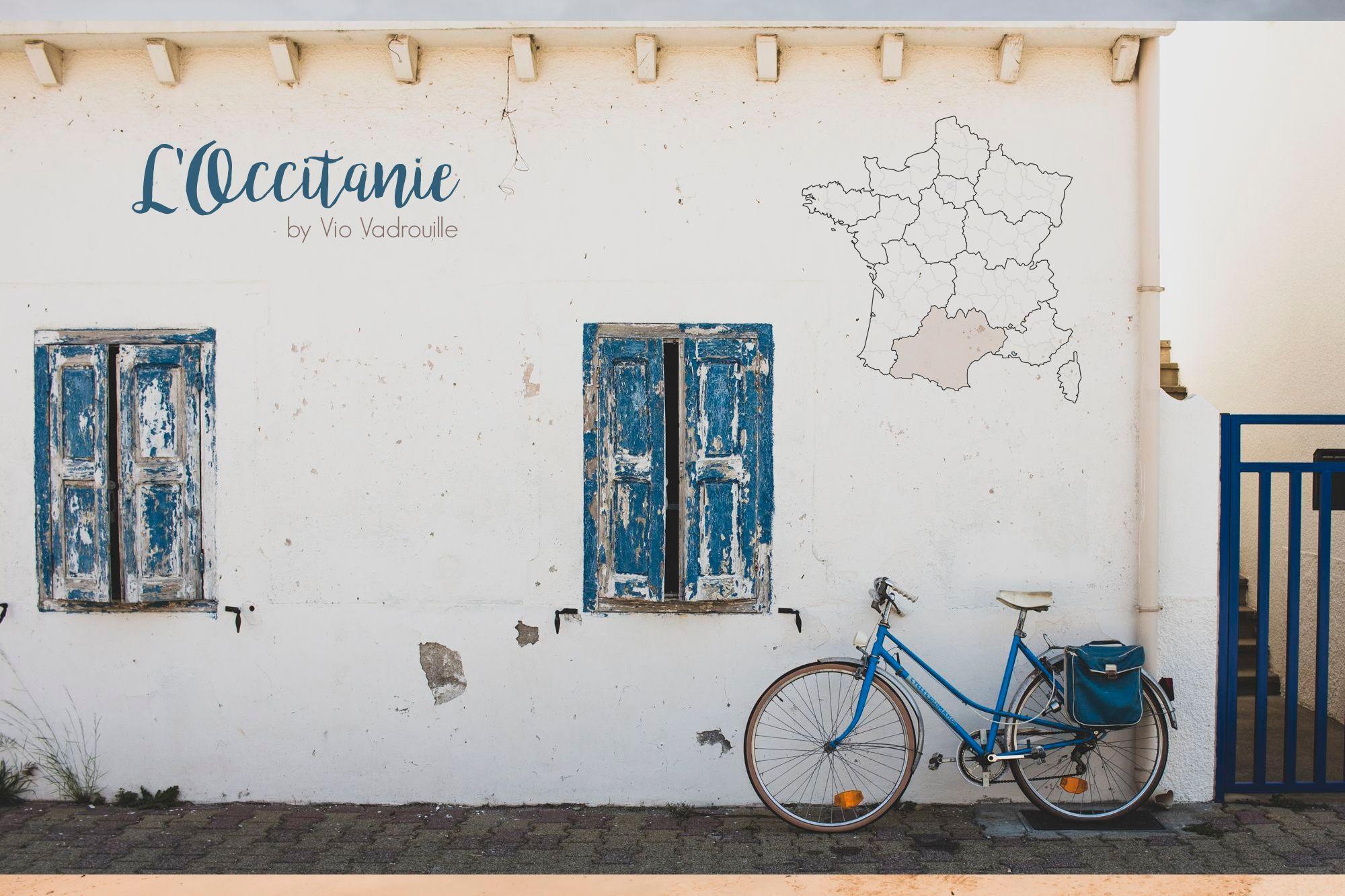 L'Occitanie en France