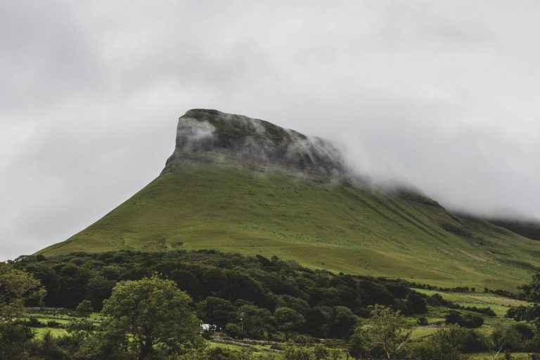 5 escapades nature et familiales à faire au nord du comté Sligo