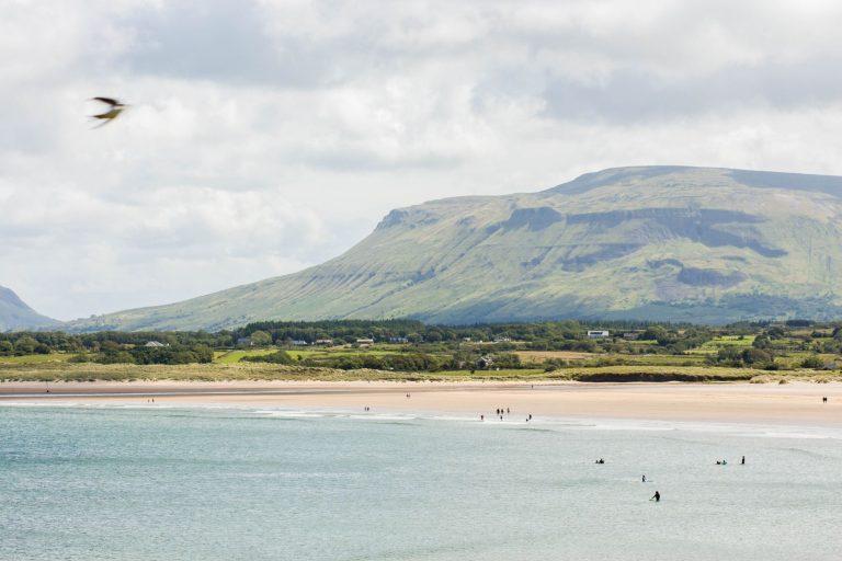 Comté Sligo : visiter la petite péninsule de Mullaghmore
