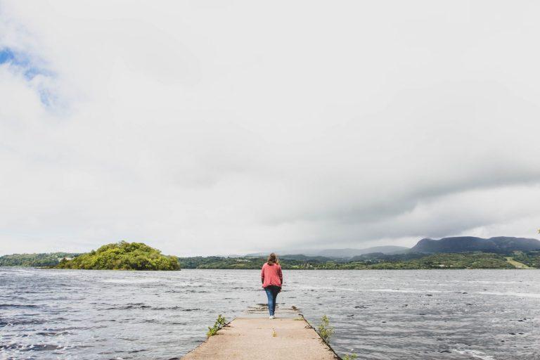 Irlande : mon itinéraire autour du Lough Gill