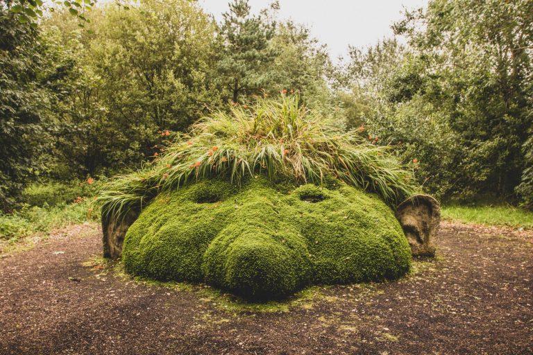 Donegal : visiter le Oakfield Park à Raphoe